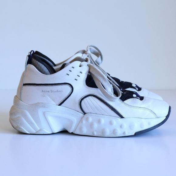 d15342efe9d2 Acne Studios Shoes - Acne Studios Manhattan sneaker